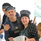 voroina cooking class 2017