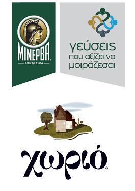 Μινέρβα_Χωριό_LOGO